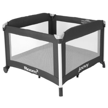 Joovy Room2 Portable Playard (Black)