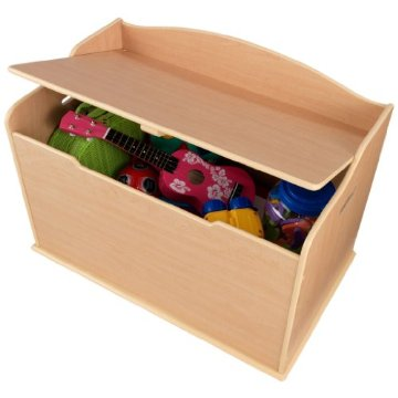 KidKraft Austin Toy Box (Natural)