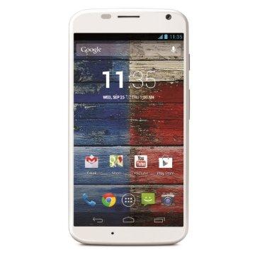 Motorola Moto X 16GB Unlocked GSM Phone (White)