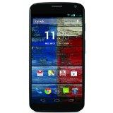 Motorola Moto X Phone, Black (Verizon Wireless)