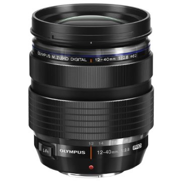 Olympus M Zuiko Digital ED 12-40mm f/2.8 Pro Interchangeable Lens