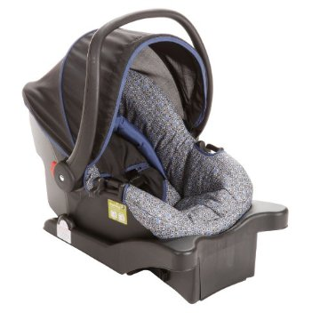 Safety 1st Comfy Carry Elite Plus Infant Car Seat, Odyssey