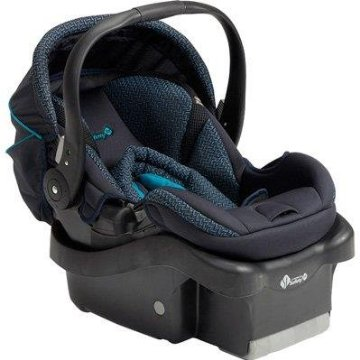 Safety 1st OnBoard 35 Air Infant Car Seat, Sea Breeze