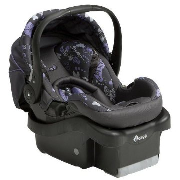 Safety 1st Onboard 35 Air Infant Car Seat, Flutter