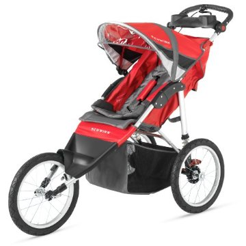 Schwinn Arrow Single Stroller (SC115)