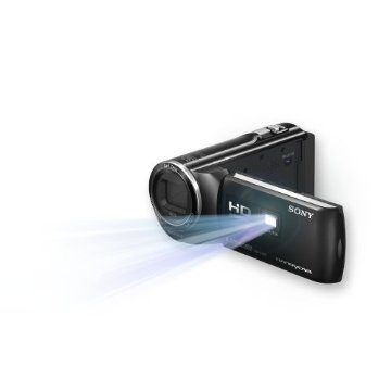 Sony HDR-PJ230 HD Handycam Camcorder