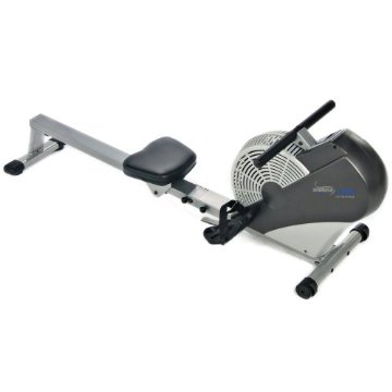 Stamina Air Rower with Monitor (35-1399)