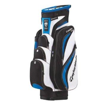 TaylorMade Catalina Cart Bag (6 Color Options)