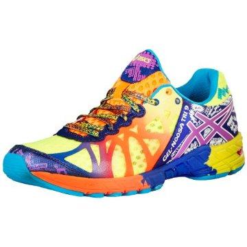 Asics GEL-Noosa Tri 9 Men's Running Shoes (4 Color Options)