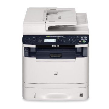 Canon imageCLASS MF6160dw Wireless Monochrome Printer with Scanner, Copier & Fax