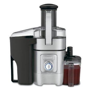 Cuisinart CJE-1000 5-Speed Juice Extractor