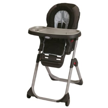 Graco DuoDiner LX 3-in-1 Highchair (Metropolis)