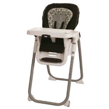 Graco TableFit Highchair (Rittenhouse)