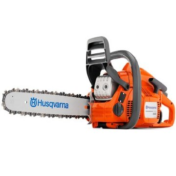 Husqvarna 440 18 40.9cc Gas Chainsaw