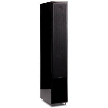 MartinLogan Motion 40 Floorstanding Loudspeaker, Gloss Black (Each)