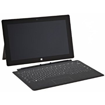Microsoft Surface RT 64GB Tablet with Black Touch Cover