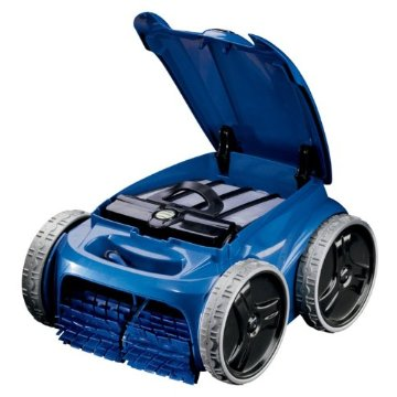 Polaris F9450 Sport 4-Wheel Drive Robotic Pool Cleaner