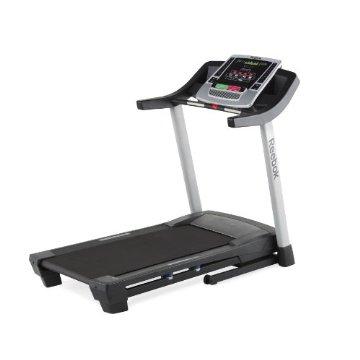 Reebok Competitor RT 6.0 Treadmill
