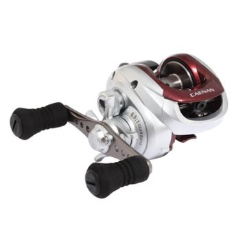Shimano Caenan 100 Baitcasting Reel (Right Hand, CAE100)