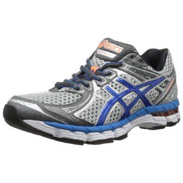 Asics GT-2000 2 Men's Running Shoes (5 Color Options)