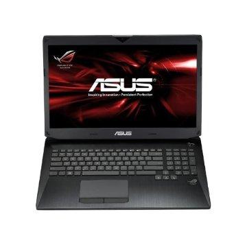 Asus G750JW-DB71 G-Series 17.3 Notebook with Core i7, 12GB RAM, 1TB HD, Windows 8