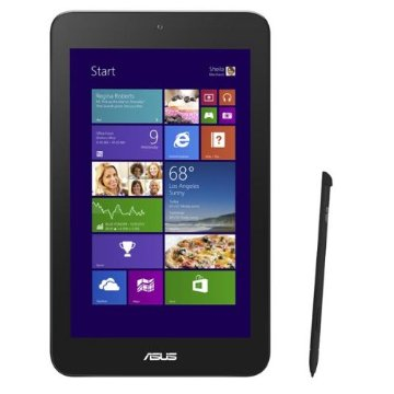 "Asus VivoTab Note 8 32GB 8"" Tablet (M80TA-B1-BK)"