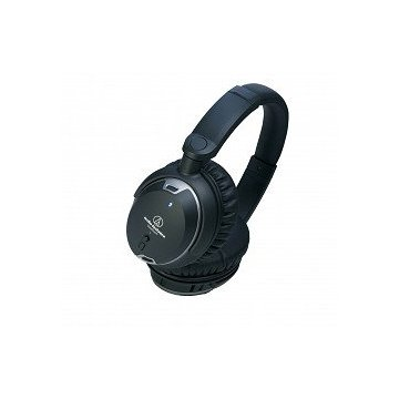 Audio Technica ATH-ANC9 QuietPoint Noise-Cancelling Headphones