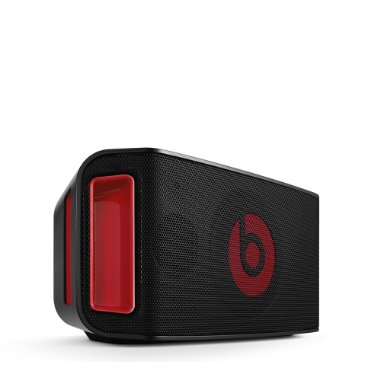 Beats by Dr. Dre Beats Beatbox Portable Speaker (Black)