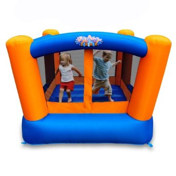 Blast Zone Little Bopper Inflatable Bouncer