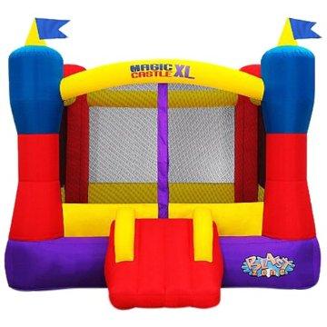 Blast Zone Magic Castle XL 10 Bouncer