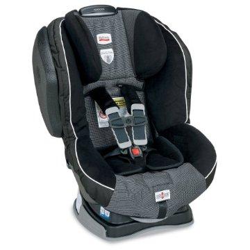 Britax Advocate G4 Convertible Car Seat (Onyx)