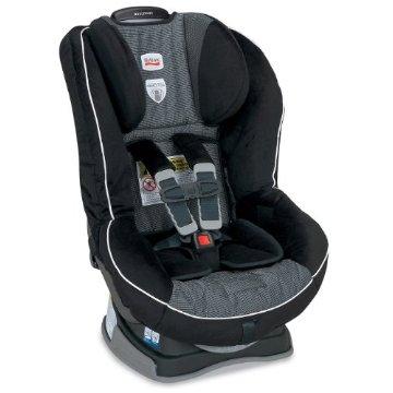 Britax Boulevard G4 Convertible Car Seat (Onyx)