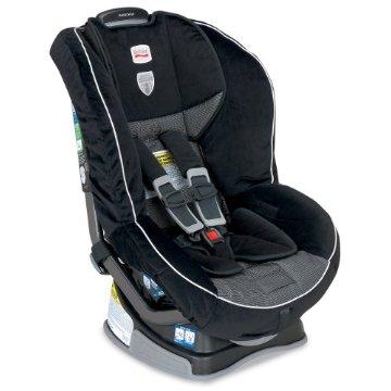 Britax Marathon G4 Convertible Car Seat (Onyx)