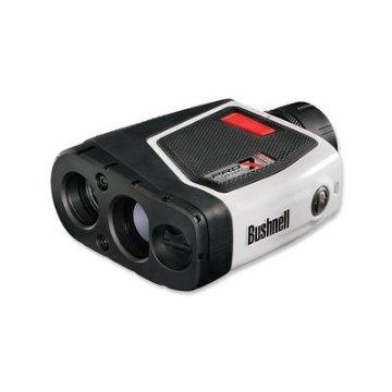 Bushnell Pro X7 Slope Golf Laser Rangefinder with Pinseeker + JOLT