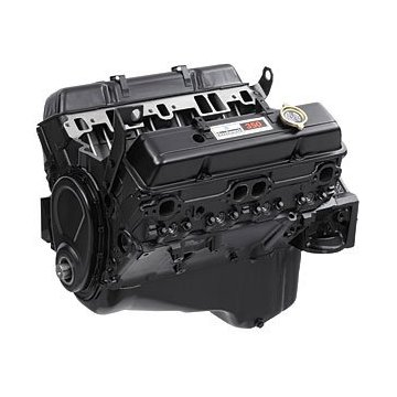 Chevrolet Performance 350 CID GM Goodwrench 260HP Small Profile V8 Engine (10067353)