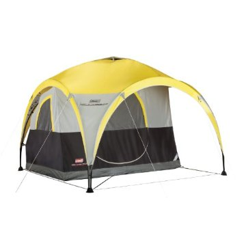 Coleman 2-For-1 All Day Shelter 10x10 Tent