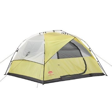 Coleman Instant Dome Tent (6 Person)