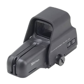 EOTech 516.A65 HOLOgraphic Sight