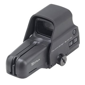 EOTech 556.A65 HOLOgraphic Sight