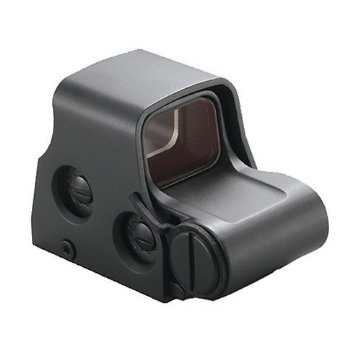 EOTech XPS2-2 HWS Holographic Sight, Transverse 65 MOA Ring / 2-1 MOA Dots