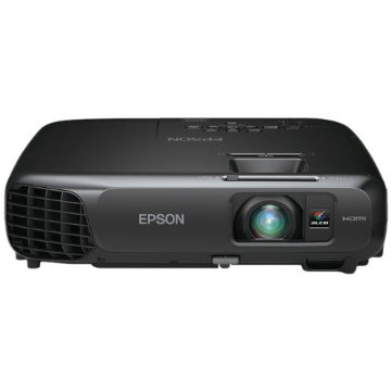 Epson EX5220 Wireless XGA 3LCD Projector (V11H551020)