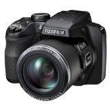 Fujifilm FinePix S9200 16MP Digital Camera