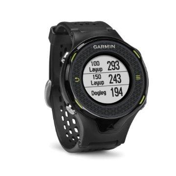Garmin Approach S4 GPS Golf Watch (Black)