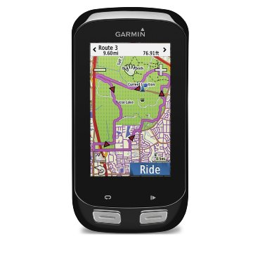 Garmin Edge 1000 GPS Cycling Computer (010-01161-00)