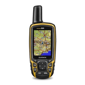 Garmin GPSmap 64 GPS and GLONASS Receiver