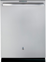 GE Profile PDT750SSFSS 24 Stainless Steel Fully-Integrated Dishwasher