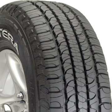 Goodyear Fortera HL Radial Tire (245/65R17 105S)