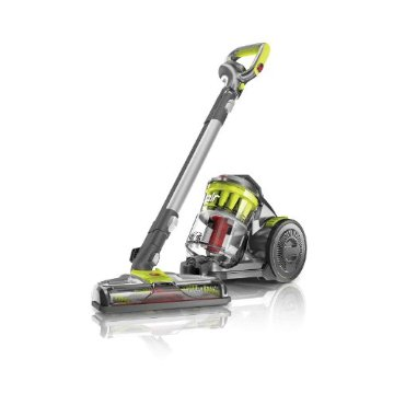 Hoover WindTunnel Air Bagless Canister Vacuum (SH40070)