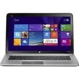 HP Envy TouchSmart m7-j020dx Notebook with Intel Core i7-4700MQ 2.4GHz, 8GB RAM, 1TB HD