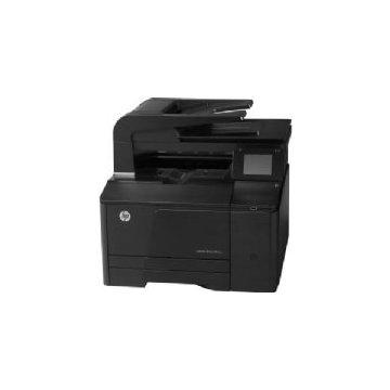 HP LaserJet Pro M276nw Color Multifunction Printer